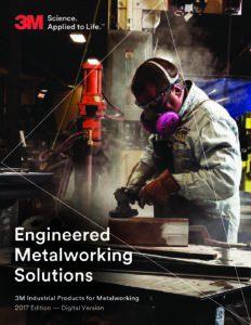 3M Metalworking Abrasive Catalog - Titan
